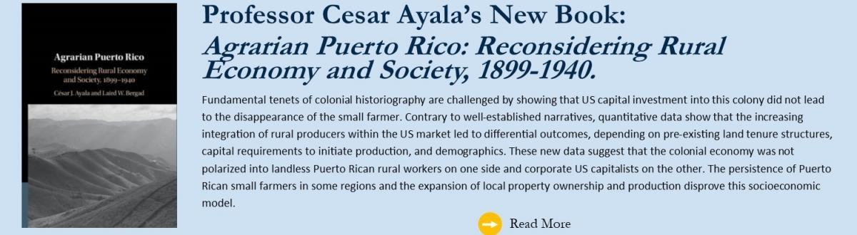 https://www.amazon.com/Agrarian-Puerto-Rico-Reconsidering-1899-1940/dp/1108488463/ref=sr_1_1?dchild=1&keywords=ayala+agrarian+puerto&qid=1592858609&s=books&sr=1-1