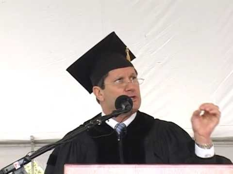 Embedded thumbnail for John Sciarra's 2009 Commencement